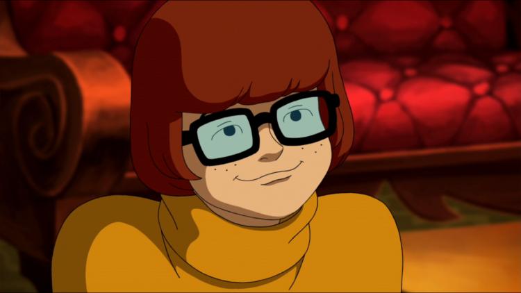 Velma, de