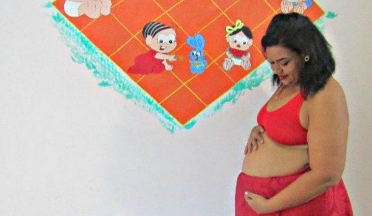 Livre Gestar-Maternar tem objetivo de prover saúde emocional e física para detentas - Foto: Agepen