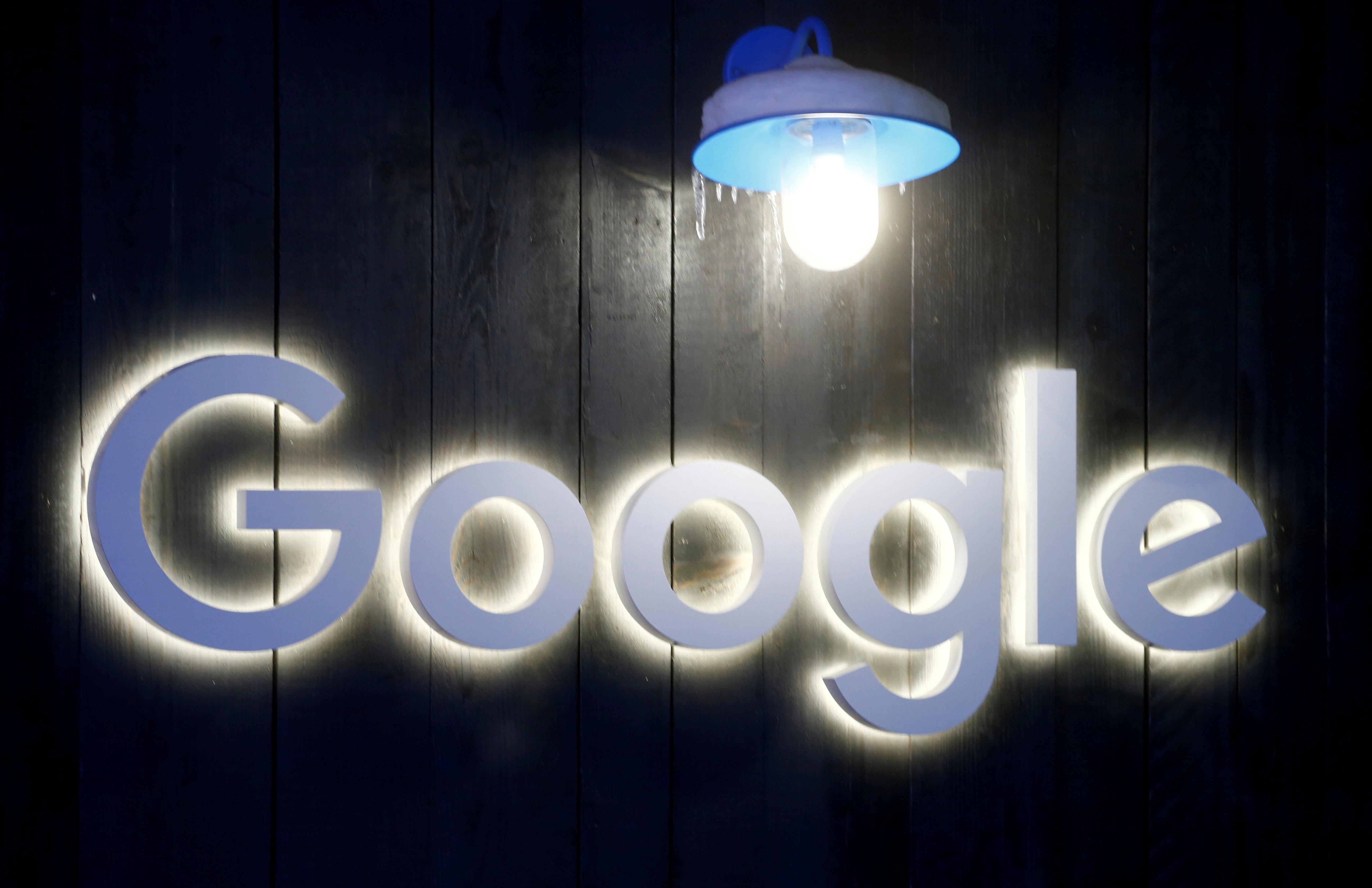 Google fica instável para algumas pessoas