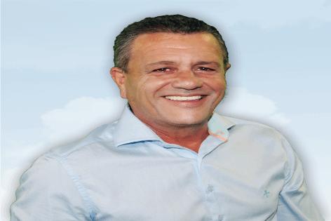 Delei Pinheiro (PSD) é do mesmo partido que Marquinhos Trad, prefeito reeleito na capital - Divulgação