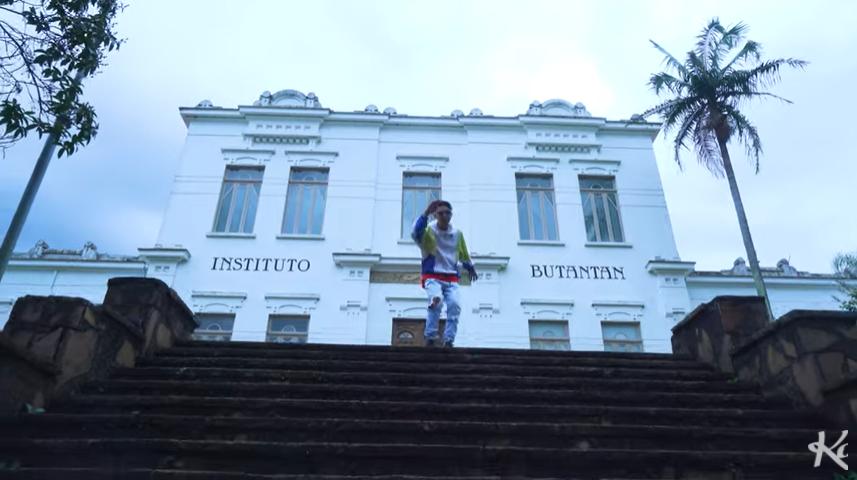MC Fioti lança remix de