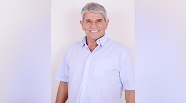 Daltro Fiuza, do MDB, foi eleito e candidatura está sub judice (Foto: Reprodução/TSE)
