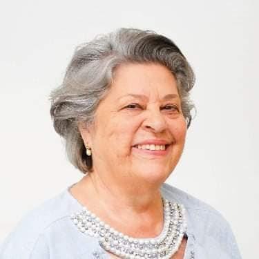 Ilca foi prefeita de Nioaque de 2005 a 2012 - Reprodução, Facebook