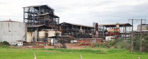 Usina Santa Olinda, atual Companhia Agrícola Nova Olinda, pagou R$ 21,9 mil em multas, mas valor era de R$ 1,4 milhão em 2002 (Foto: Arquivo)