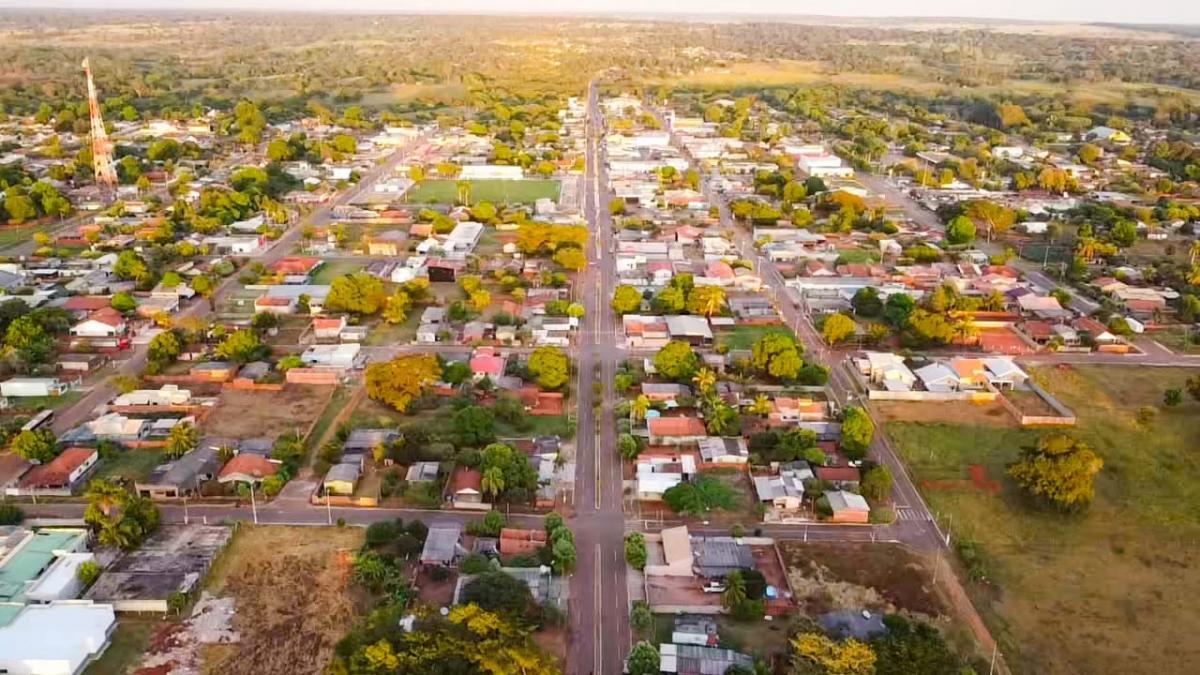 Nioaque/Foto: Prefeitura Municipal