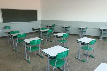 Prefeitura de Sidrolândia acelerou reforma de 4 escolas e investiu em equipamentos de biossegurança